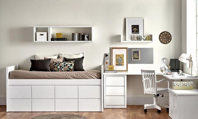 dormitorios juveniles ikea 2020