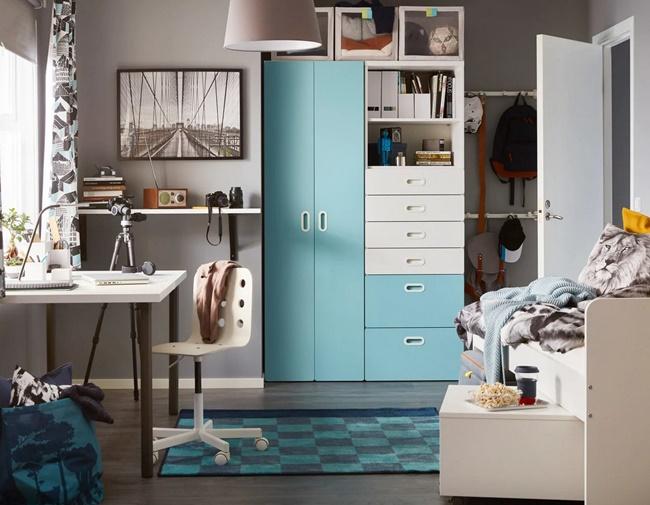 Como decorar las Habitaciones Juveniles. Ideas y Tendencias ...