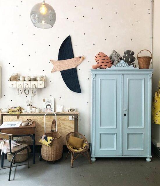 Renueva tu decoración con pintura a la tiza o ChalkPaint