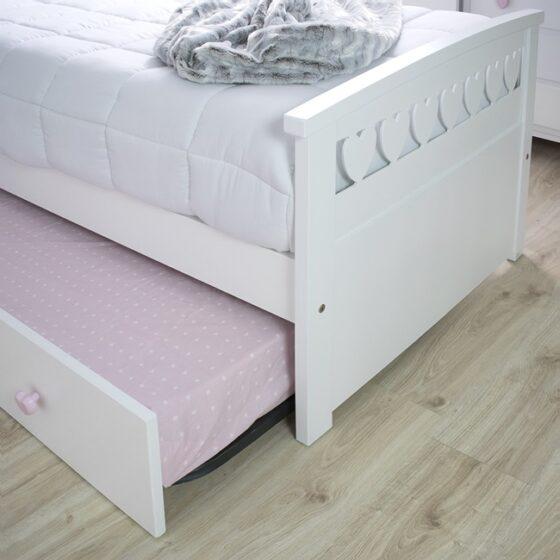 Bainba y sus cama nido