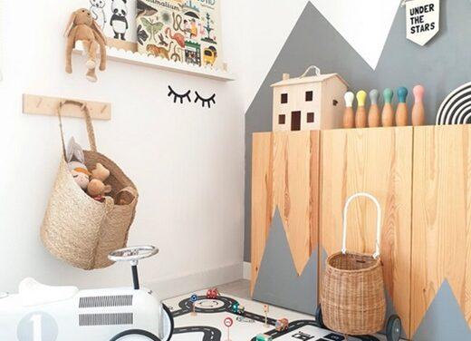 Minimoi y sus alfombras vinílicas