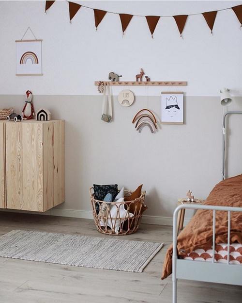 muebles madera vintage