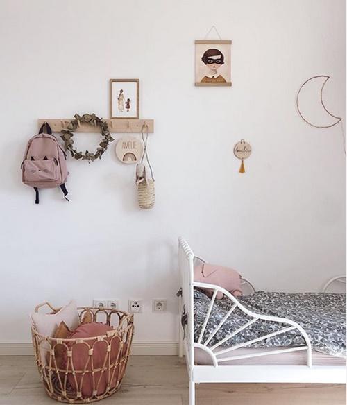 Cuadros habitación vintage