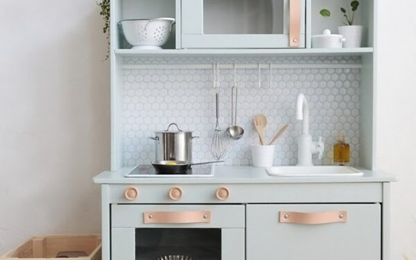 Escoge tu Cocina infantil Ikea personalizada
