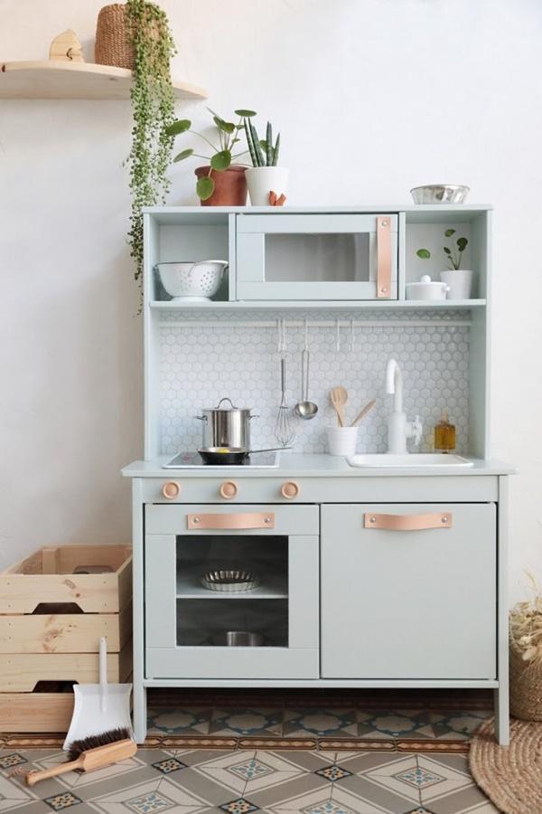 Escoge tu Cocina infantil Ikea personalizada | DecoPeques
