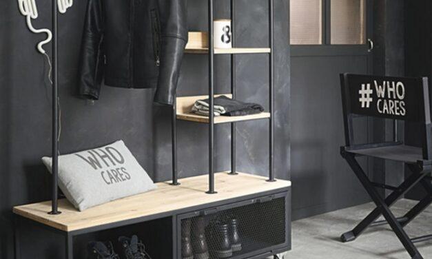 3 habitaciones adolescentes con Maisons du Monde