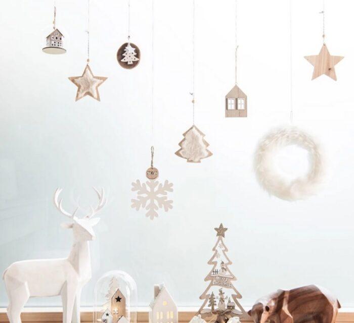 Urban Christmas de Maisons du Monde