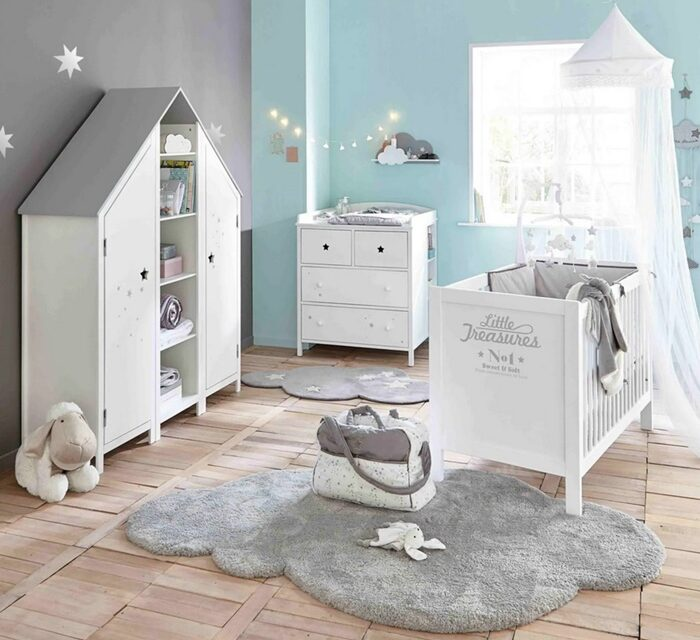 Las nuevas colecciones infantiles de Maisons du Monde