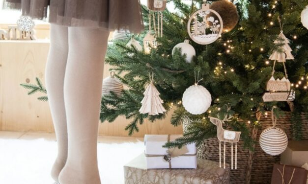Natural Christmas de Maisons du Monde