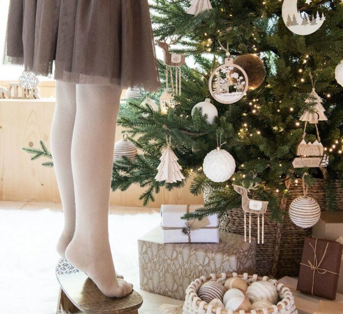 Natural Christmas de Maisons du Monde