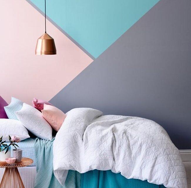 Claves para saber cómo pintar la habitación juvenil
