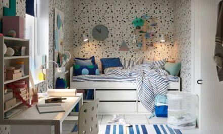 Inspiración habitaciones Ikea