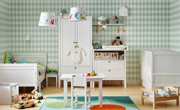 Descubre los armarios infantiles de IKEA