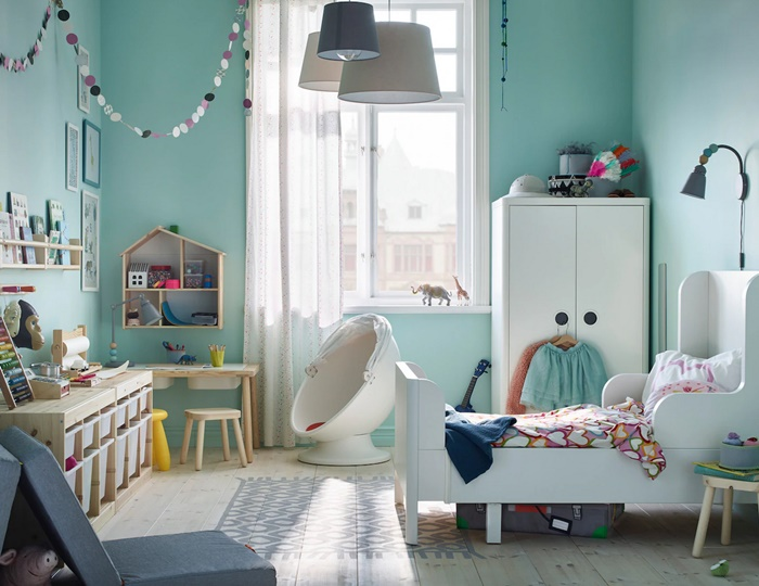 Armarios infantiles Ikea