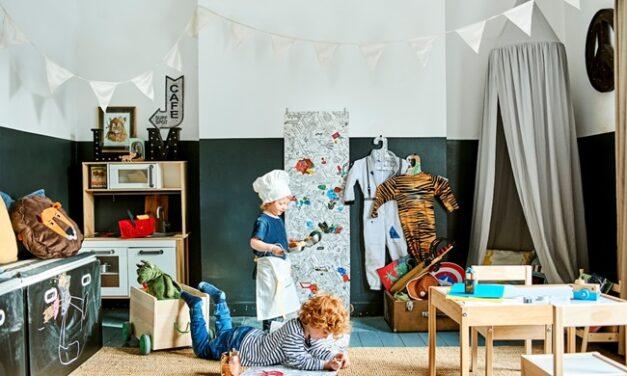 Las ideas de Ikea para ayudarnos en el #Yomequedoencasa