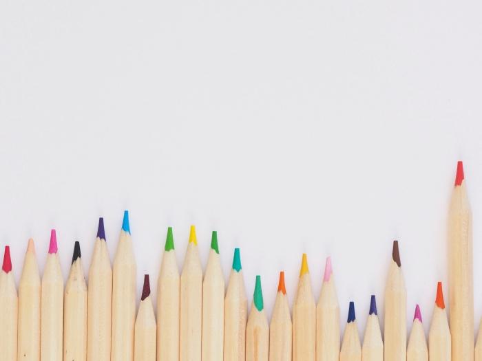 Los colores y su significado en Feng Shui
