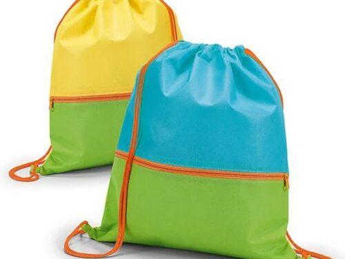 Descubre las mochilas personalizadas para niños