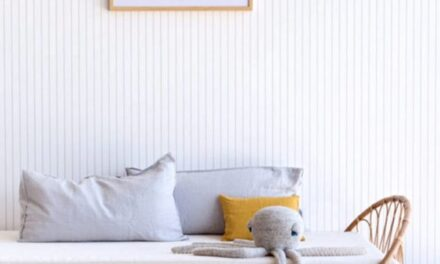 Ideas para decorar las paredes infantiles
