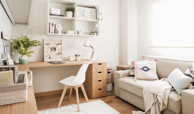Imprescindibles en casa: el sofá cama