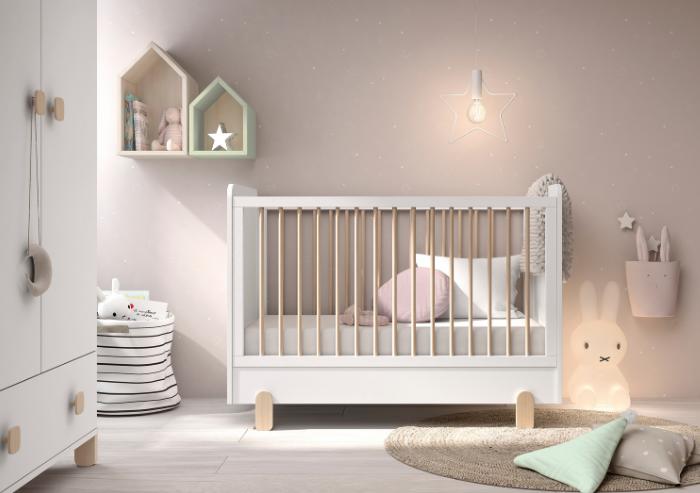 Mood y La vie en Ros: muebles infantiles con detalle