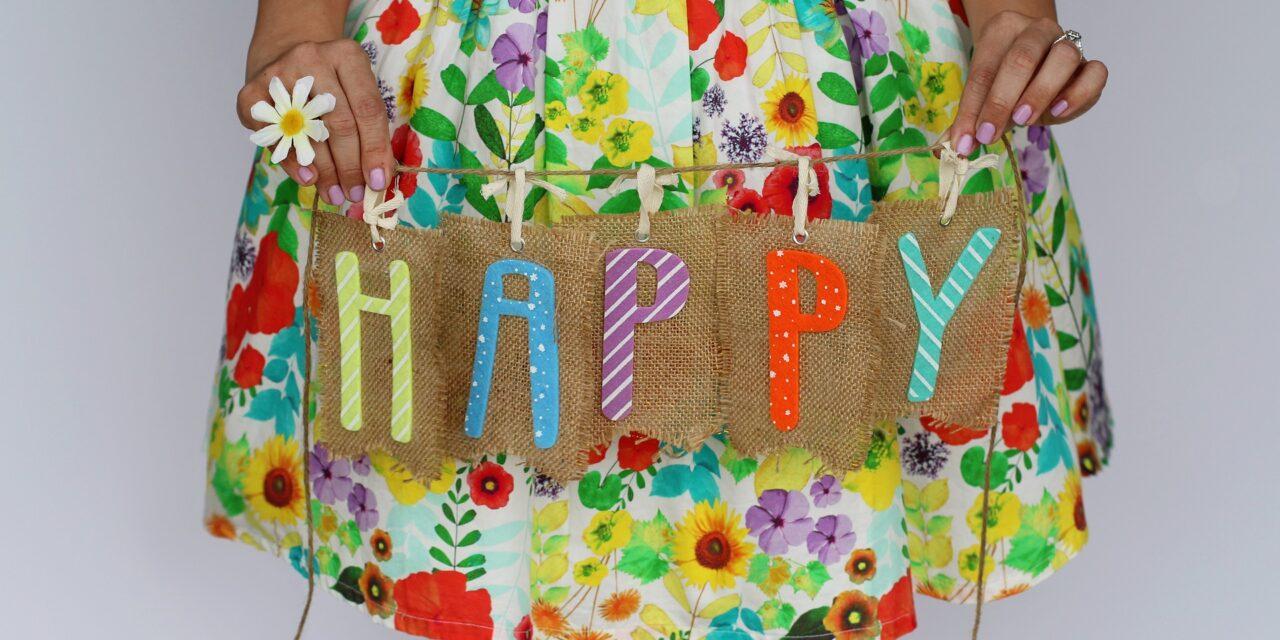 Ideas para que tus hijos sorprendan a sus amigos por su cumpleaños