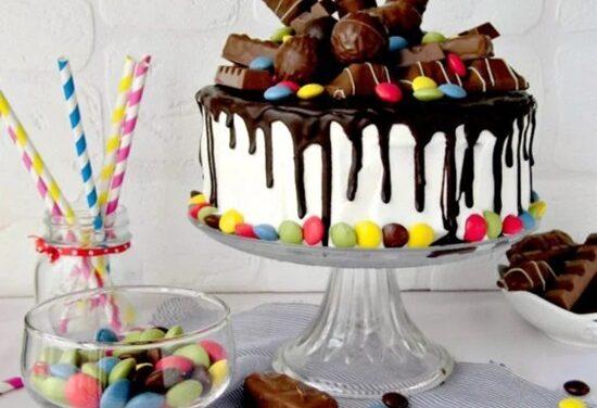 Las 8 tartas de cumpleaños más bonitas de internet