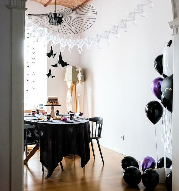 """Una Fiesta Halloween para niños """"bonita"""" y apropiada de verdad"""