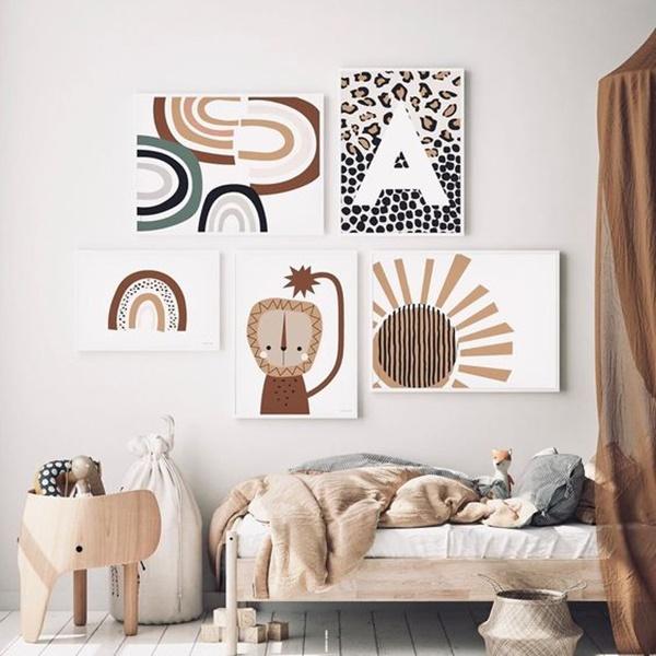 Blu-Tack y otros productos de papelería para decorar