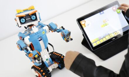 Divertirse aprendiendo: juguetes STEM