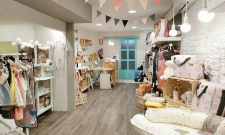 De tiendas: Mamá Limón en Lugo y Online