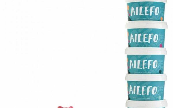 Manualidades: material creativo de AILEFO