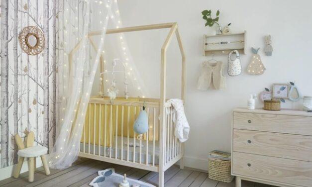 Las nuevas propuestas infantiles de Maisons du Monde