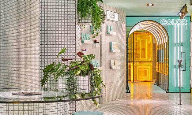Conoce la primera flagship store de Cuadernillos Rubio