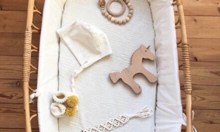 Los textiles de Mini Bandit