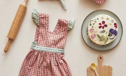 Descubre la nueva colección Bakery Kids de Zara Home