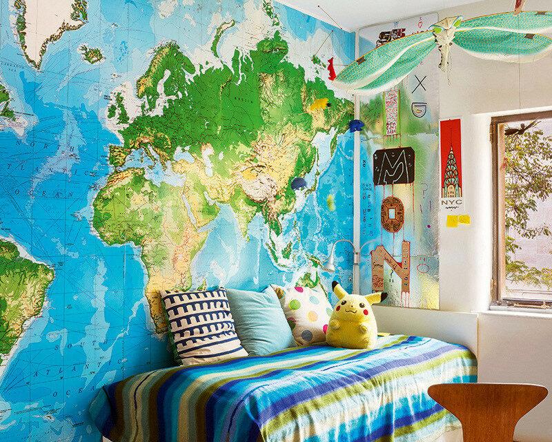 9 dormitorios infantiles y juveniles para inspirarse