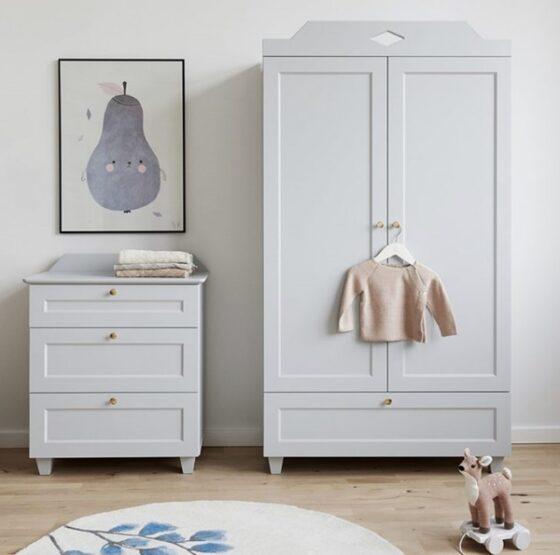 Carla de CamCam Copenhagen: mueble infantil escandinavo