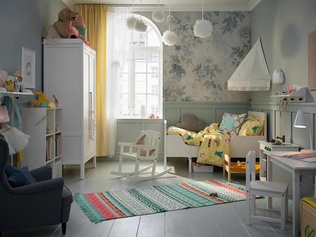 Novedades y clásicos de IKEA infantil