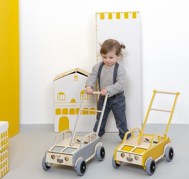 Colección Mille Miglia de Kids Garret