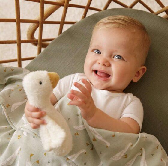 Nuevos textiles infantiles de The Little Dutch